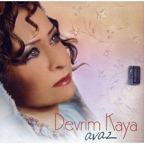 """Devrim Kaya: """"Avaz"""" albümü"""