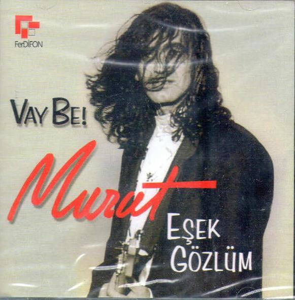 """Murat Kekilli : """" Vaybe !"""" Albümü"""