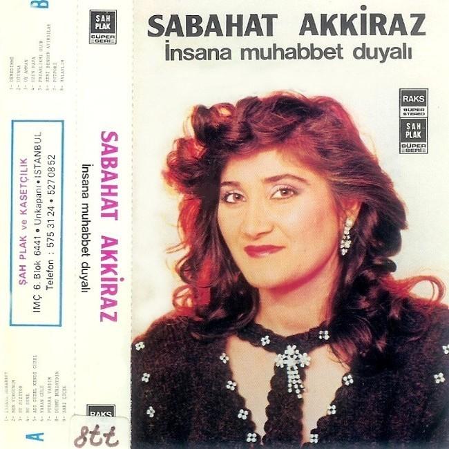 """Sabahat Akkiraz: """"İnsana Muhabbet Duyalı"""" albümü"""