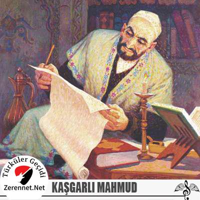 kasgarli-mahmud