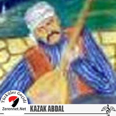 kazak-abdal