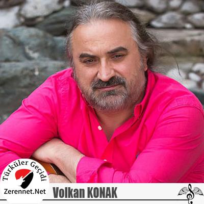 Volkan Konak
